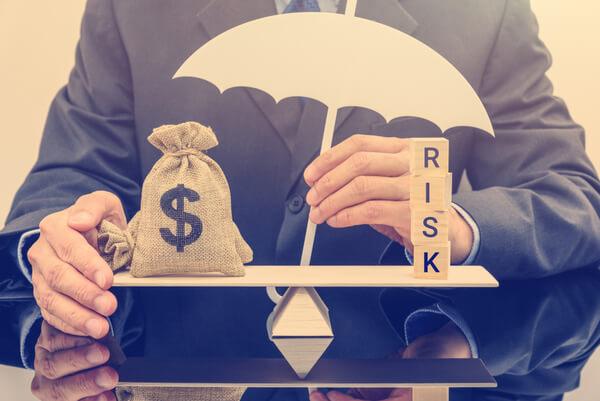 Insurance Market Balance of Risk